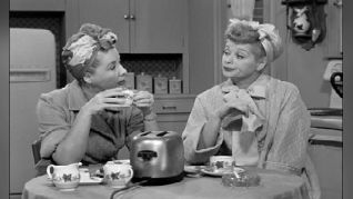 I Love Lucy: Sentimental Anniversary
