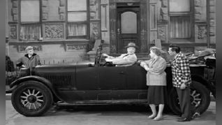 I Love Lucy: Lucy Learns to Drive