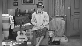 I Love Lucy: The Sublease