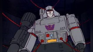 The Transformers: Heavy Metal War