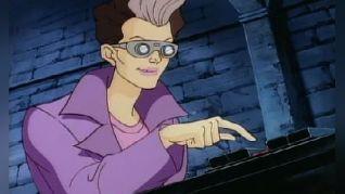 Where on Earth Is Carmen Sandiego?: Split Up