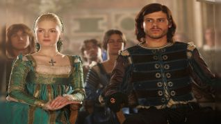 The Borgias: The French King