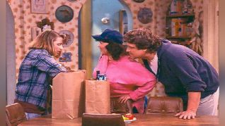 Roseanne: Becky's Choice