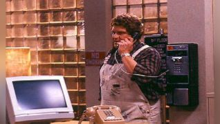 Roseanne: The Slice of Life