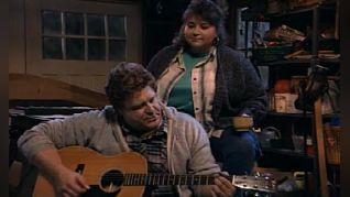 Roseanne: Radio Days