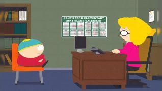 South Park: T.M.I.