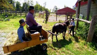 Only in America With Larry the Cable Guy: Larry is Amish
