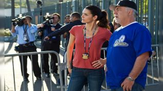 Rizzoli & Isles: Don't Hate the Player