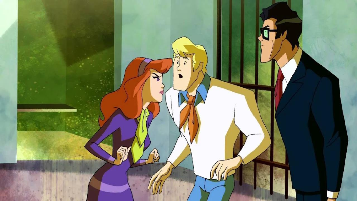 Scooby-Doo! Mystery Incorporated: All Fear the Freak