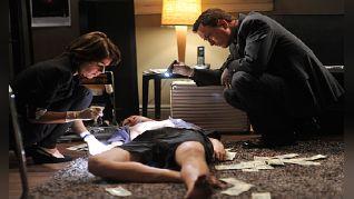 CSI: NY: Keep It Real
