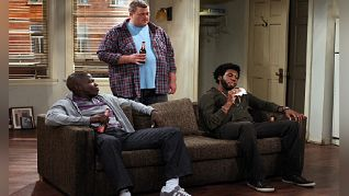 Mike & Molly: Mike in the House