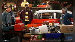 Mike & Molly: '57 Chevy Bel Air