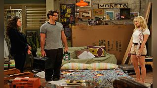 2 Broke Girls: And the Disappearing Bed