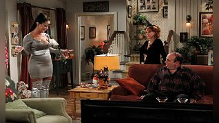 Mike & Molly: Happy Halloween