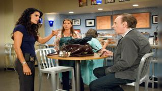 Rizzoli & Isles: Burning Down the House
