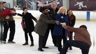 Parks and Recreation: The Comeback Kid