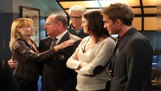 CSI: Crime Scene Investigation: Willows in the Wind