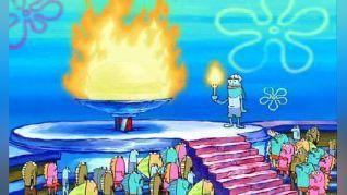 SpongeBob SquarePants: The Fry Cook Games