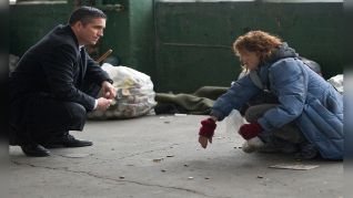 Person of Interest: Risk