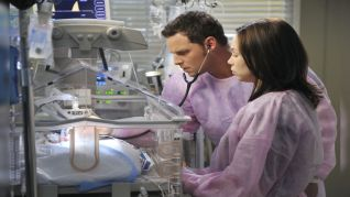 Grey's Anatomy: The Lion Sleeps Tonight