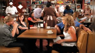 Rules of Engagement: Goodbye Dolly