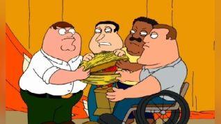 Family Guy: Love Thy Trophy