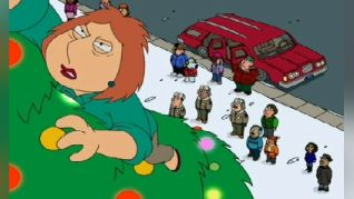 Family Guy: A Very Special Family Guy Freakin' Christmas