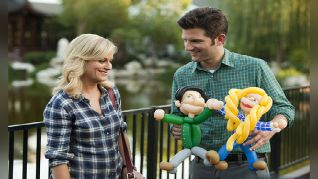Parks and Recreation: Pawnee Commons