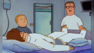 King of the Hill: Peggy Hill - The Decline and Fall
