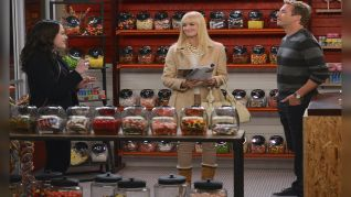 2 Broke Girls: And the Egg Special