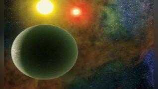 The Universe: Alien Sounds