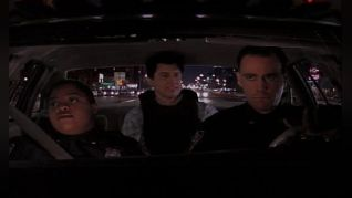 Everybody Loves Raymond: The Ride-Along