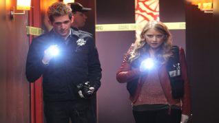 CSI: Crime Scene Investigation: Exile