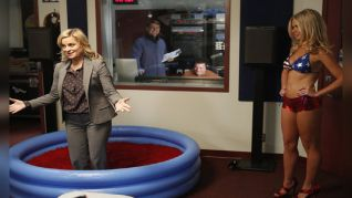 Parks and Recreation: Ann's Decision