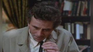 Columbo: The Bye-Bye Sky High IQ Murder Case