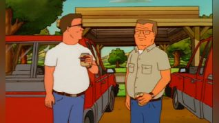 King of the Hill: Not in My Back Hoe