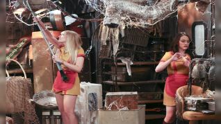 2 Broke Girls: And the Window of Opportunity