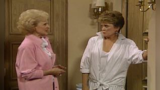 The Golden Girls: End of the Curse