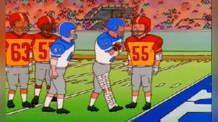 King of the Hill: Bills are Made to be Broken