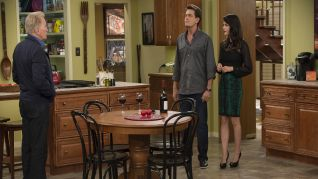 Anger Management: Charlie, Kate and Jen Get Romantic