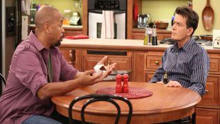 Anger Management: Charlie Breaks Up With Kate