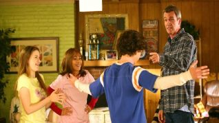 The Middle: The Jump