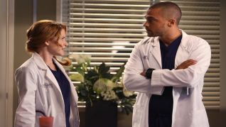 Grey's Anatomy: I Want You With Me