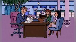 Daria: Partner's Complaint
