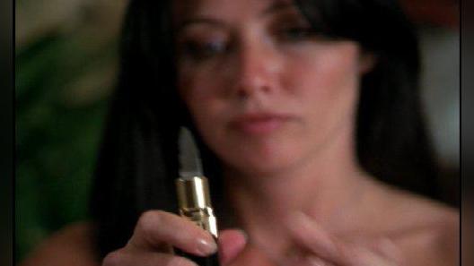 Charmed: Ms. Hellfire