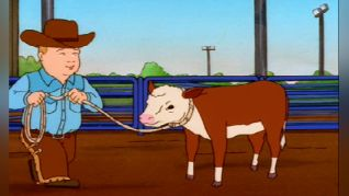 King of the Hill: Rodeo Days