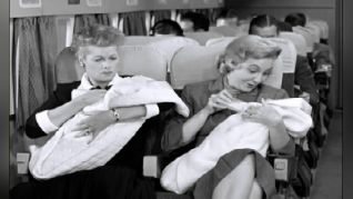 I Love Lucy: Return Home From Europe