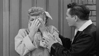 I Love Lucy: The Black Eye