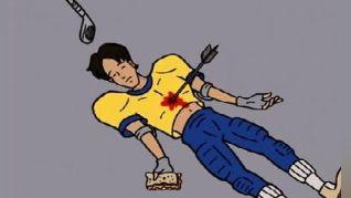 Daria: Murder, She Snored