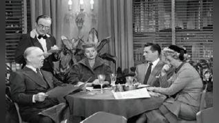 I Love Lucy: Lucy Changes Her Mind
